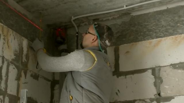 Как сделать монтаж потолка армстронг своими руками – пошаговое руководство