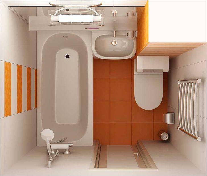 Последовательность ремонта ванной комнаты: и у вас получится!