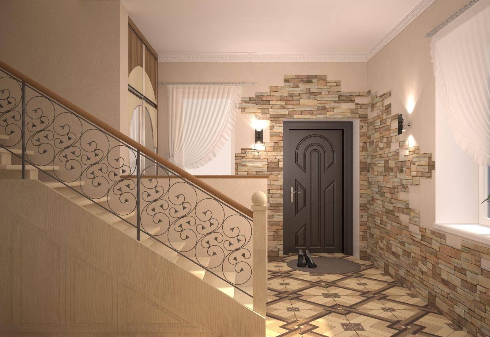 Декор двери без особых затрат – 5 реальных способов
