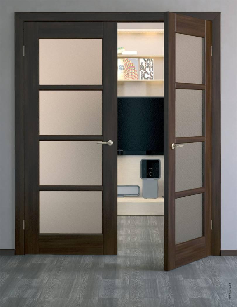Установка наличников на межкомнатные двери: пошаговая инструкция
