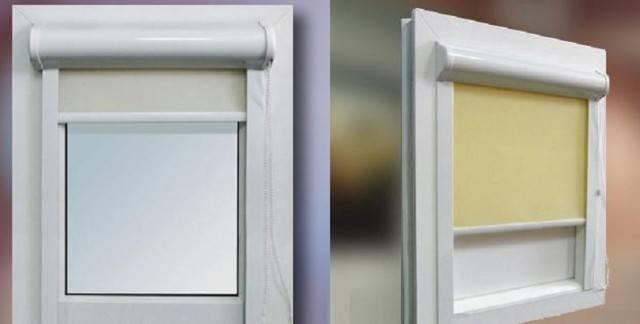 Как повесить жалюзи на пластиковое окно правильно: инструкция, советы