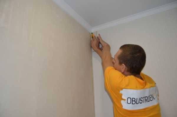Поклейка флизелиновых обоев своими руками: как идеально поклеить | o-builder.ru