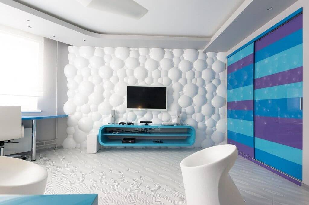 3d панели: 120 фото применения уникального дизайна для стен и потолков