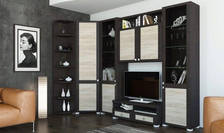 Угловая мебель, конструктивные особенности, стильный дизайн 107 фото от продвинутых дизайнеров