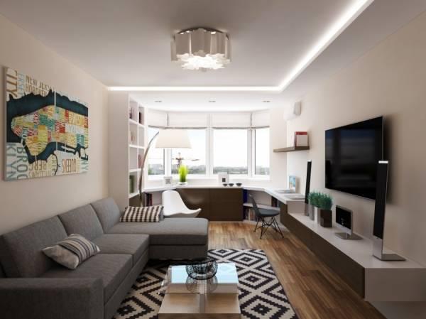 Современный дизайн квартиры - фото 2021: современные идеи, модные новинки, стили, цвета