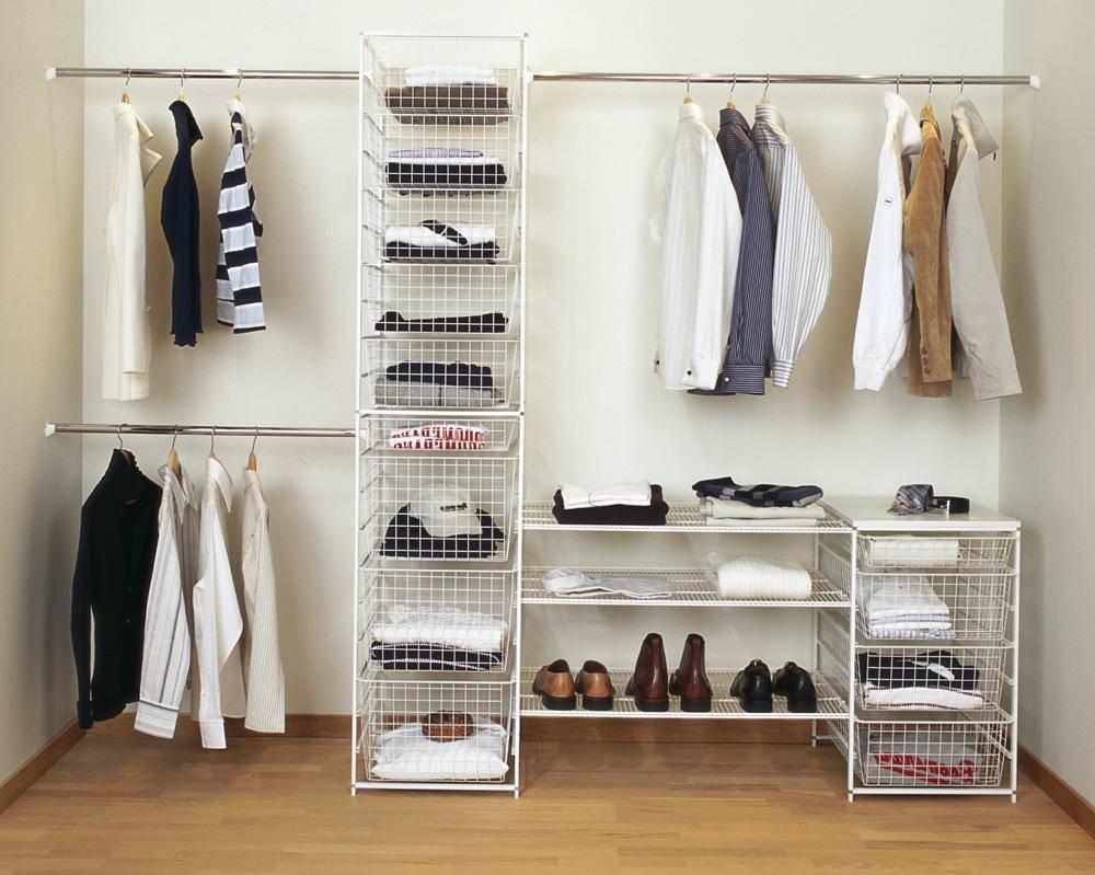 Разнообразие шкафов в спальню, интерьерные фото, варианты размещения