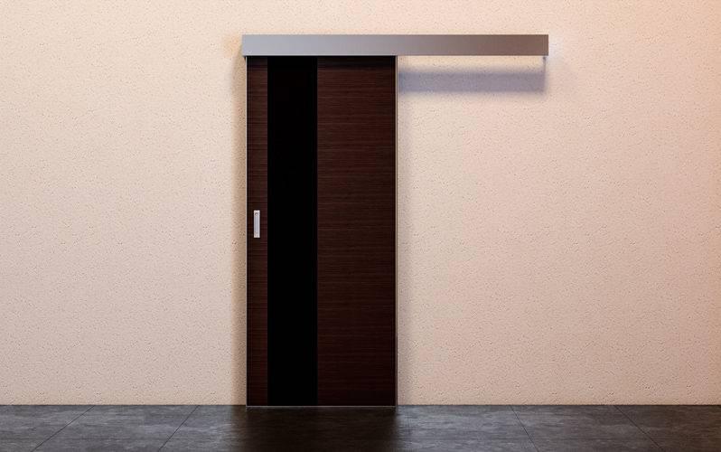 Особенности раздвижных систем для межкомнатных дверей: преимущества, описание, подбор фурнитуры