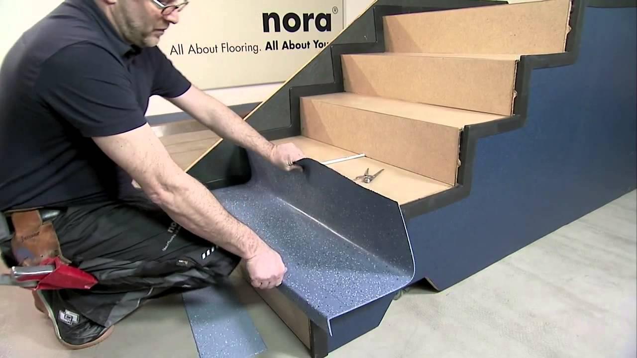 Чем застелить ступени лестницы в доме?