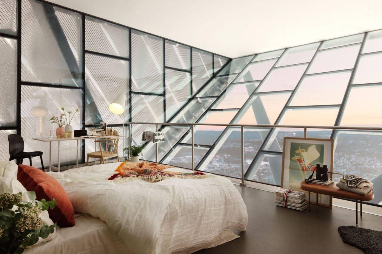 Панорамные окна: взвешиваем все плюсы и минусы