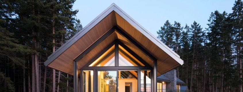 Проекты домов из бревна (74 фото): чертежи бревенчатых конструкций, варианты деревянных построек для постоянного проживания, коттеджи из калиброванного материала