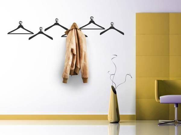 50 фото с оригинальными идеями для декора стен своими руками