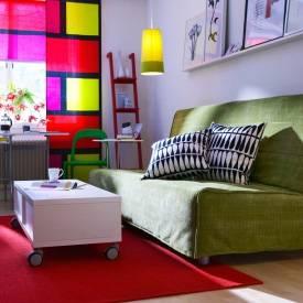10 быстрых способов сделать съемную квартиру уютной