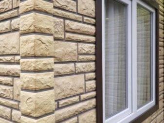 Сайдинг stone house: виды и характеристики