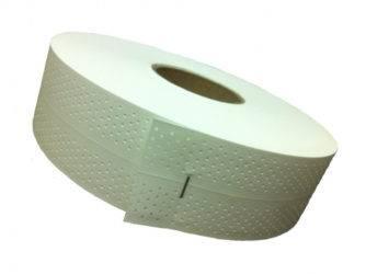 Лента армирующая для гипсокартона knauf (30 фото): для швов гкл и стыков, бумажная  углоформирующая, перфорированная и демпферная