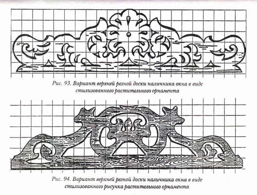 Окна с наличниками рисунки. шаблоны для резных наличников на окна и двери – от рисунка к трафарету   стоительство и дома под ключ