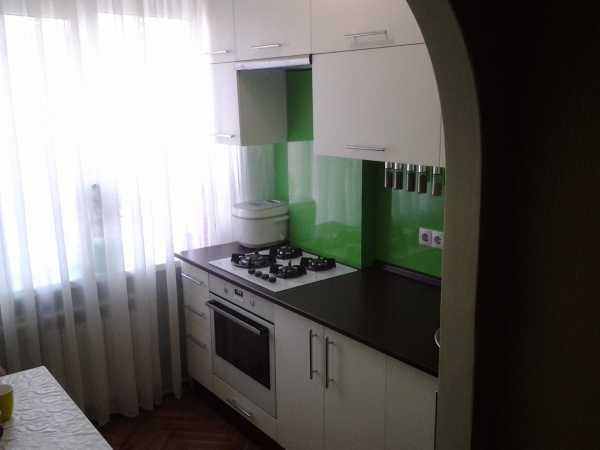 Стол для маленькой кухни: модели, которые помогут сэкономить пространство
