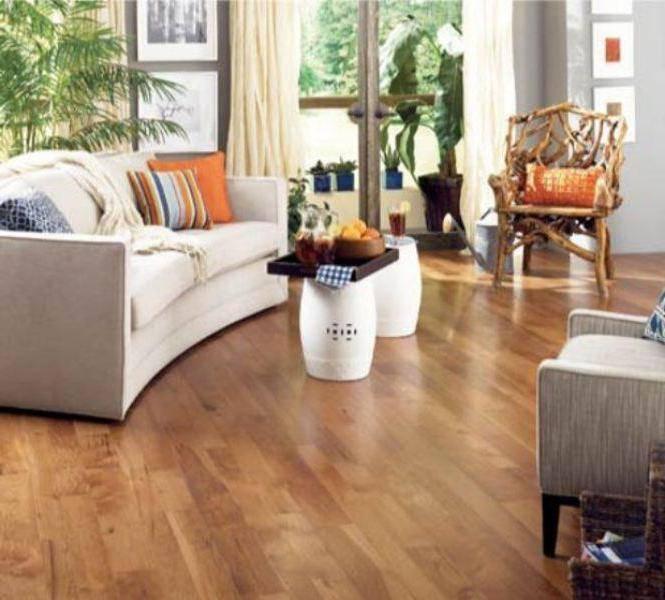 Какой линолеум лучше для квартиры бытовой или полукоммерческий?