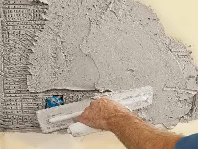 Подготовка стен под декоративную штукатурку: инструкция в этапах, особенности нанесения, тонкости и рекомендации