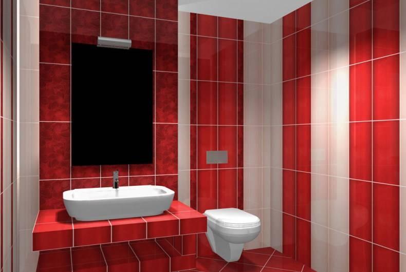 Как класть плитку на пол в туалете - варианты, инструкции по укладке