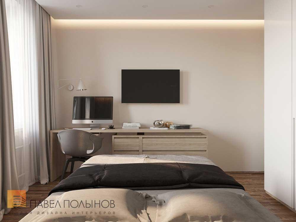 Фото спальни 10 квадратных метров
