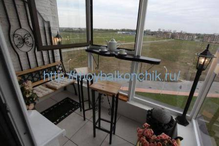 Французские окна для балкона или лоджии: инструкция по монтажу, размеры, видео и фото