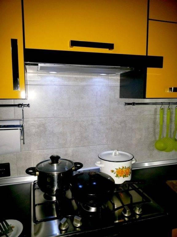 Красивые фартуки для кухни: идеи отделки и рекомендации по выбору