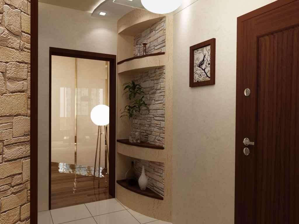 Дизайн малогабаритной прихожей в квартире: фото, советы по оформлению, нюансы и «подводные камни» - всё для дома - медиаплатформа миртесен