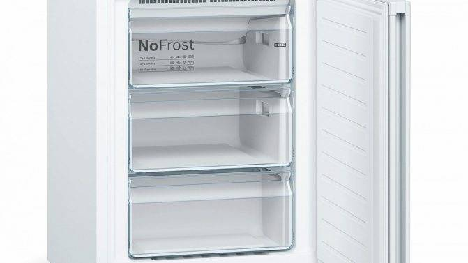 Какая система лучше — no frost или капельный. выясняем что лучше в холодильнике