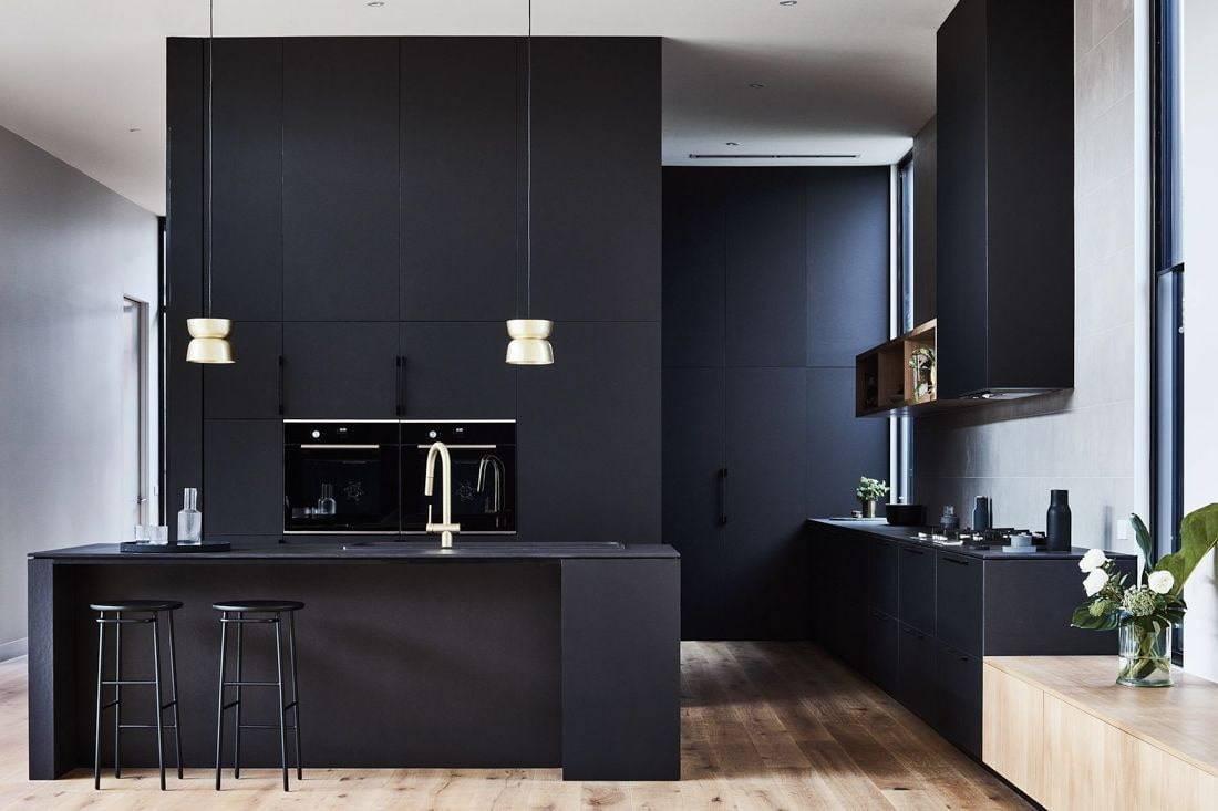 Кухня 6 кв. метров: 140+ реальных фото, дизайн, правила оформления
