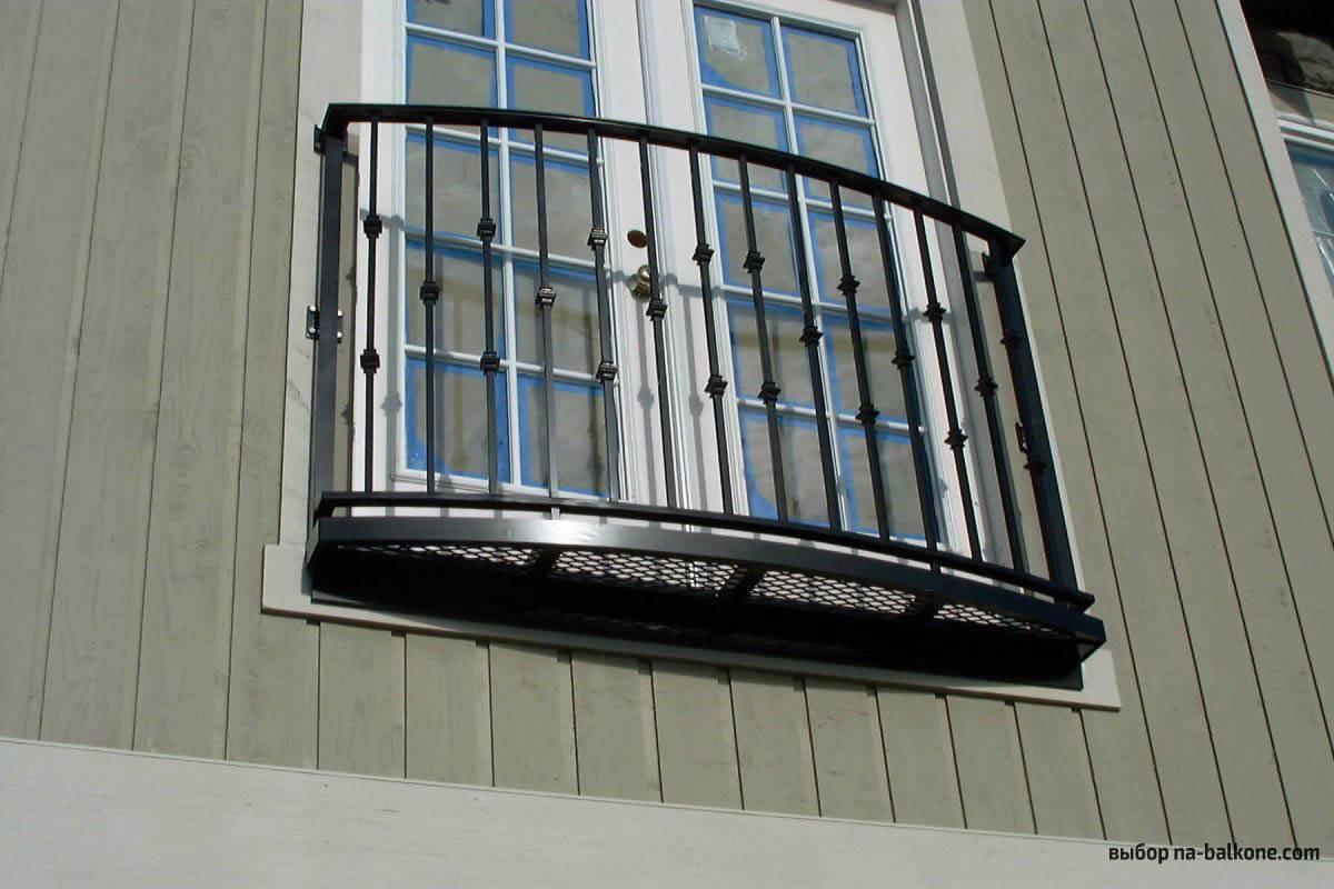 Шторы на французский балкон: идеи с фото