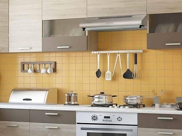 Основные требования к вентиляции кухни с газовыми плитами