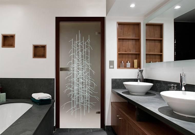 Стоит ли ставить раздвижные двери в ванную комнату и туалет?