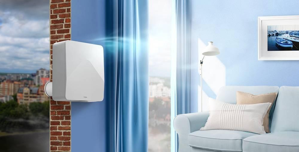 7 способов улучшить микроклимат в вашей квартире