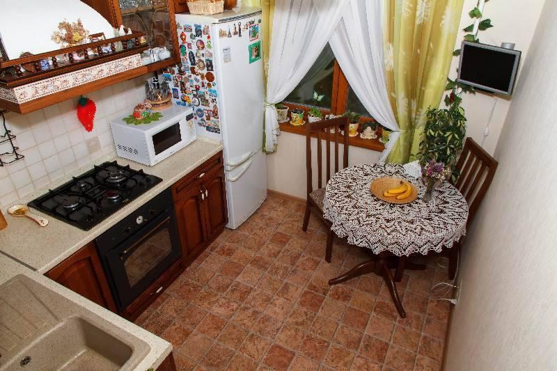 Мебель для кухни под старину: как сделать такой декор своими руками
