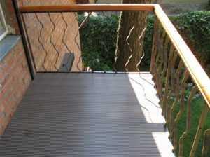 Какой пол лучше сделать на балконе и лоджии - обзор вариантов