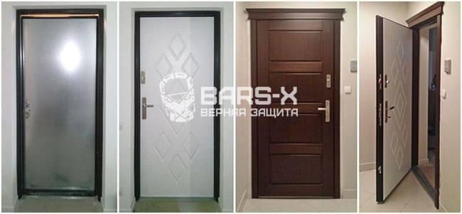 Реставрация дверей – 4 варианта для домашнего мастера