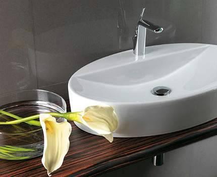 Смеситель для раковины в ванную комнату: полезные рекомендации для приобретения и установки