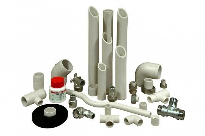 Диаметр канализационной трубы: как рассчитать своими руками размеры пластиковых, чугунных изделий, фото-, видео-инструкция