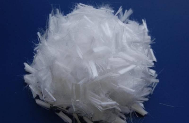 Фиброволокно для стяжки пола: расход фиброволокна на 1 м2, сколько добавлять фибры