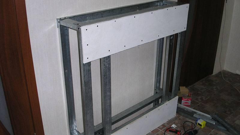 Магнезитовая плита – обзор материала и область применения.