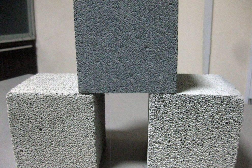 Характеристики бетона: марки, классы и особенности