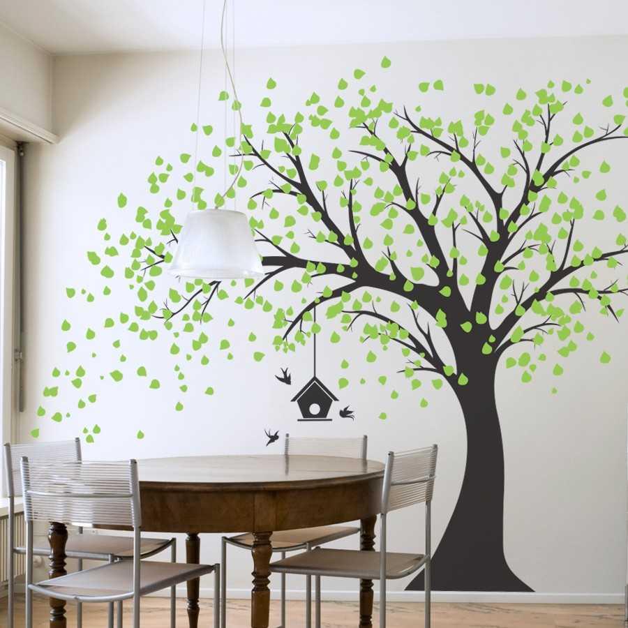 Декор квартиры: идеи по украшению и созданию уютного интерьера своими руками