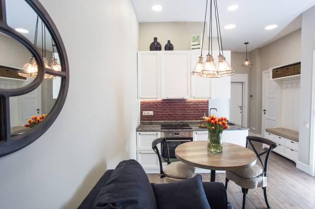 Как создать функциональный и гармоничный дизайн гостиной 17 кв м