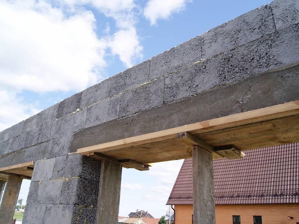 Особенности утепления стен из керамзитобетона. дом из керамзитобетонных блоков: чем эффективно утеплить снаружи,чтобы он прослужил вам долгие годы?
