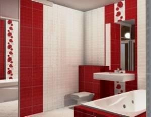 С чего начинать класть плитку в ванной с пола или стен: подготовка и эскизы
