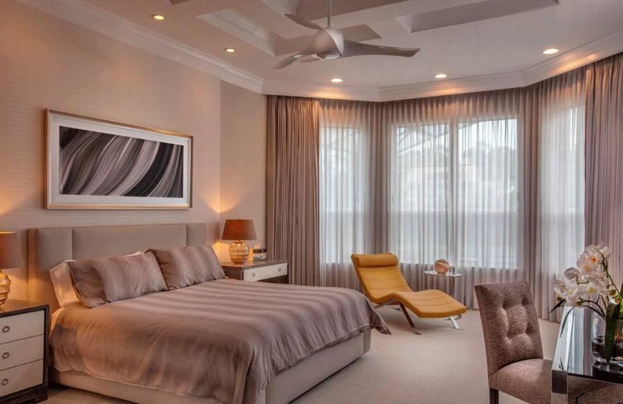 Уютная спальня: 100 фото лучших идей в дизайне интерьера