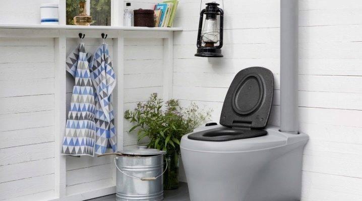 Торфяной туалет для дачи: финский вариант ekomatic, какой лучше выбрать, как сделать своими руками - пошаговая инструкция, отзывы