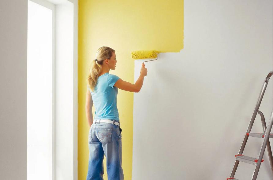 Как подготовить стены под покраску своими руками: пошаговая инструкция