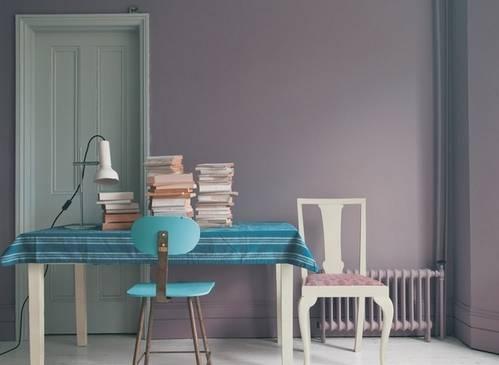 Как самостоятельно покрасить стены в квартире?