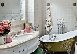 Ванная в стиле прованс: идеи оформления интерьера | ремонт и дизайн ванной комнаты
